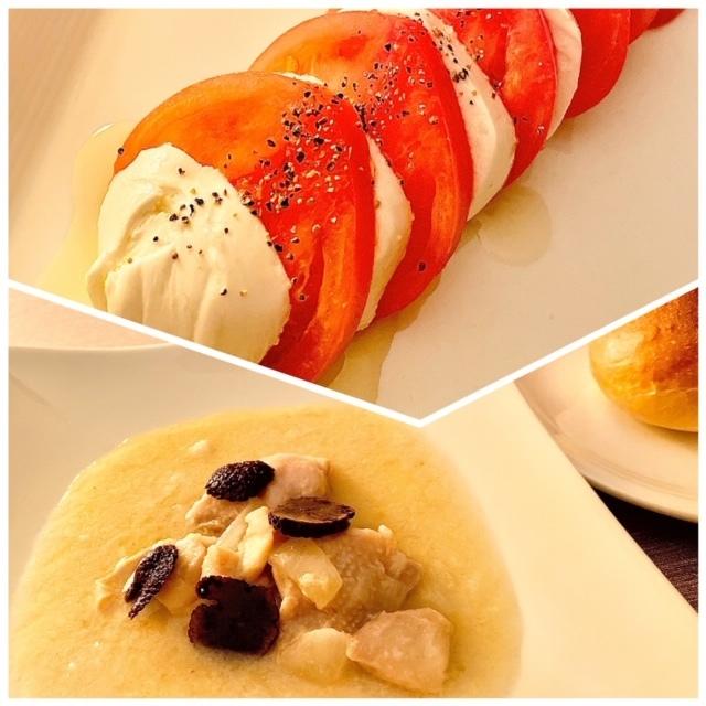 温めて盛るだけ♪ お店の本格イタリアンコース料理をおうちで食す_1_10