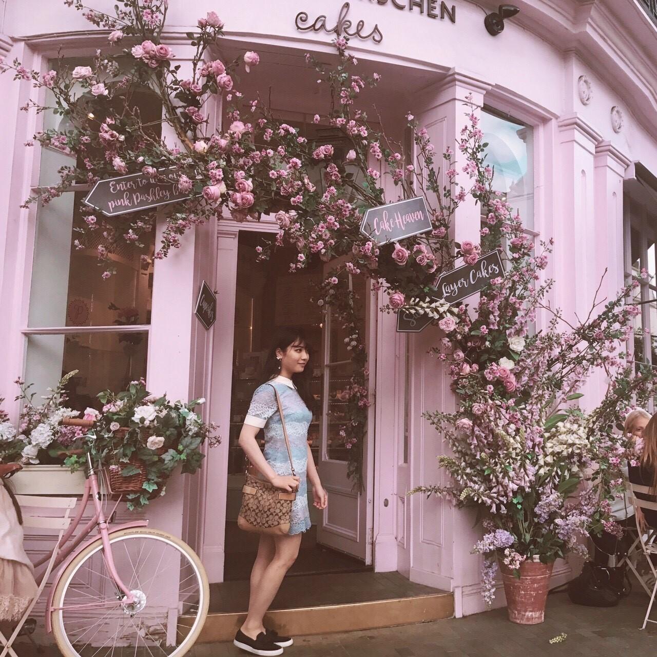 【ロンドン】でインスタグラム写真を撮ろう!_1_1