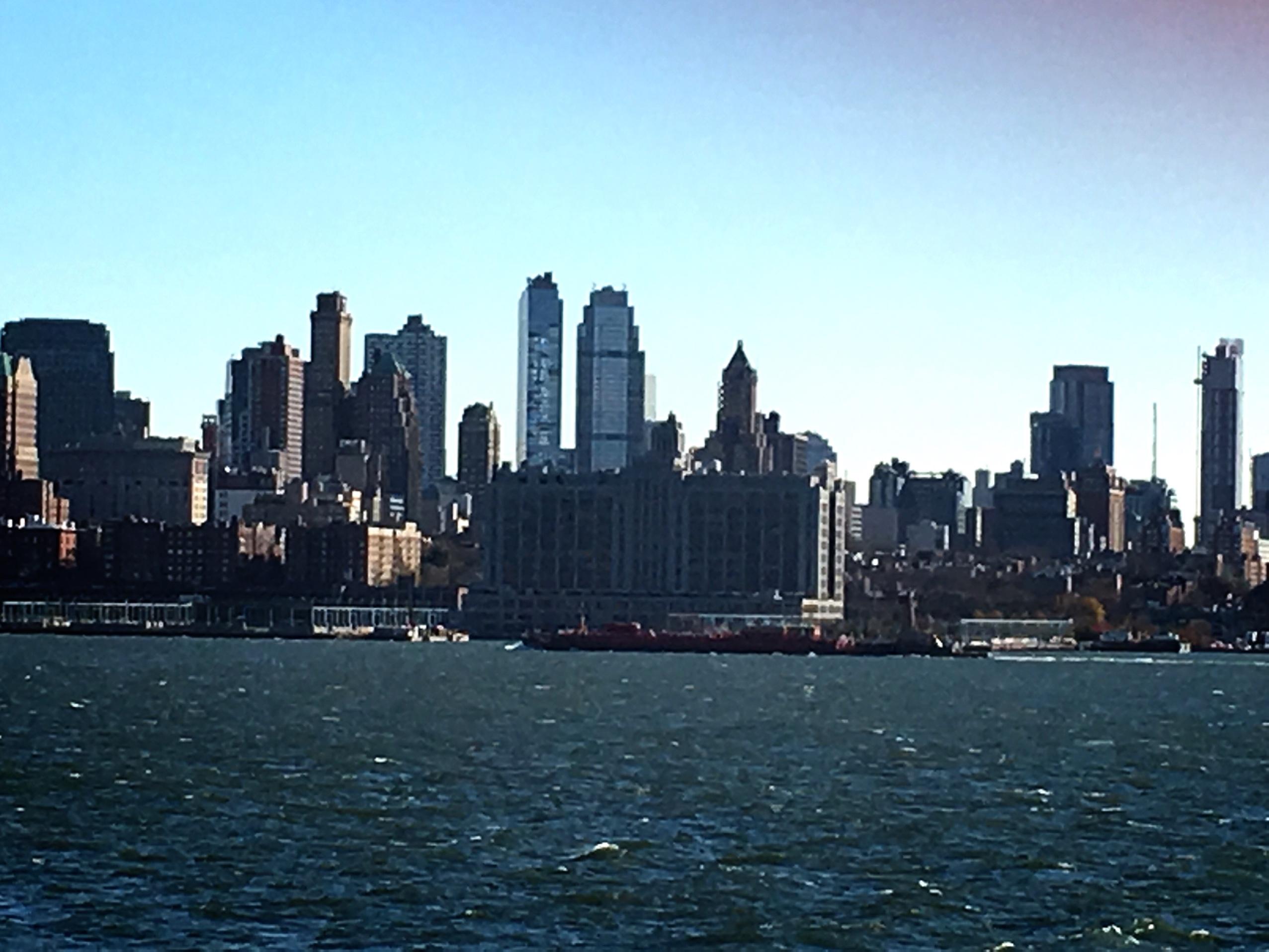 晴れた日に、ニューヨークにて②_1_3