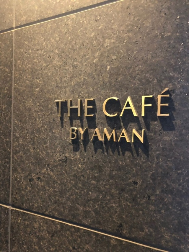 The Café by Aman_1_3-1