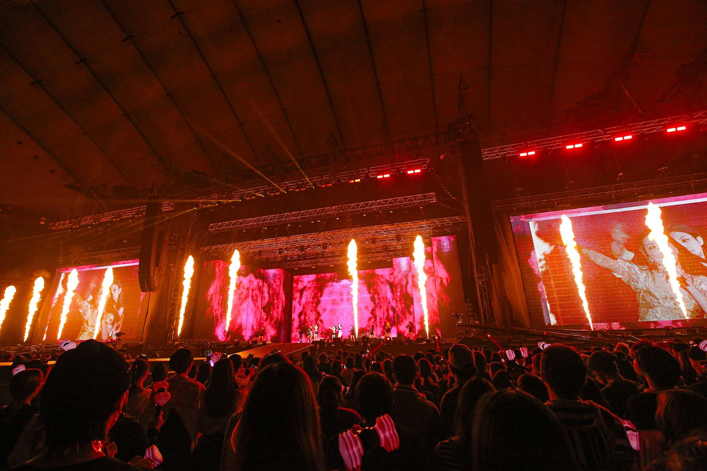 ガールクラッシュ、BLACKPINK初の東京ドーム公演へ!_1_2-6