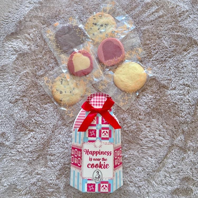 クッキー好きな人はたまらない…♪ プレゼント用にもオススメ♪ クッキーのお店を紹介(^o^)/_1_1