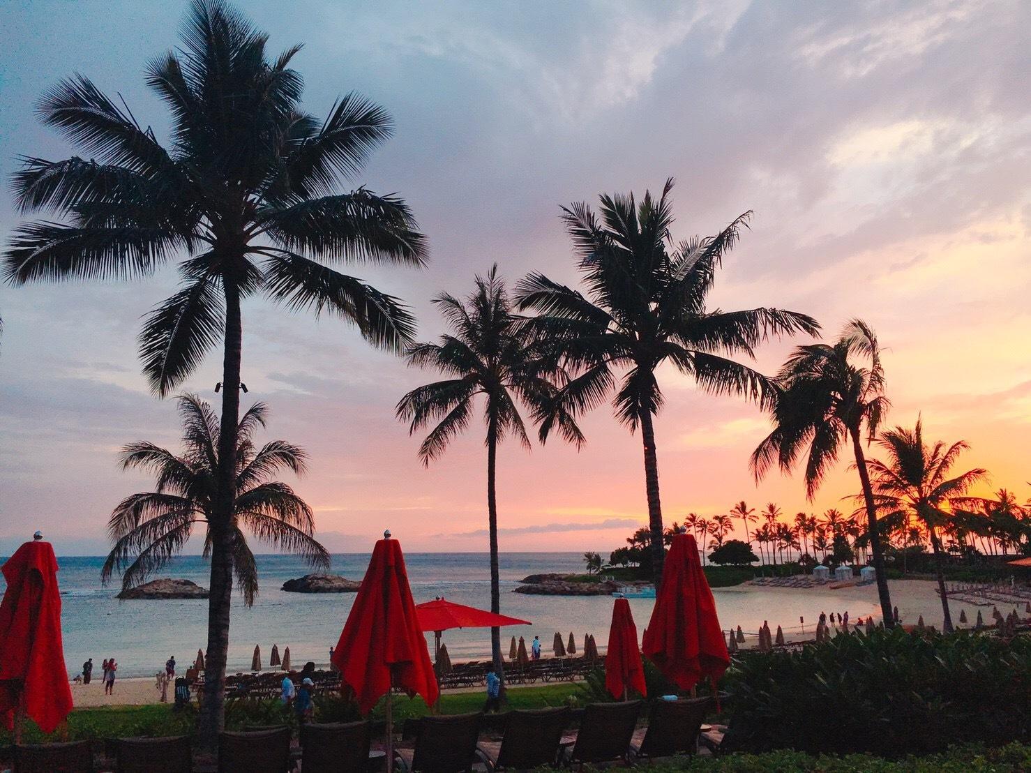 ❤︎AULANI Disney❤︎プールもビーチも!リゾート内でハワイを存分に満喫できちゃう♡_1_8