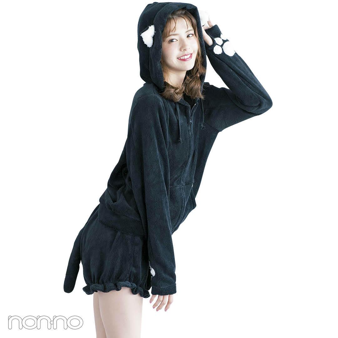 ハロウィン2018★コスプレもスイーツも、黒ネコがブーム!_1_5