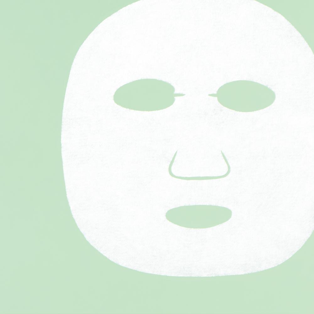 夏枯れ肌にはコレがテキメン!魔夏のマスク選手権!【保湿・エイジング編】_1_4-1
