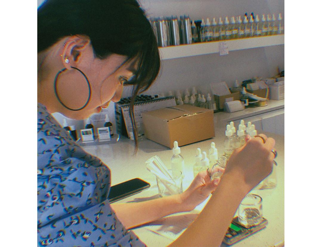 新ノンノモデル、江野沢愛美が韓国にすごく詳しいらしい!【初めまして、まなみん】_1_1-3