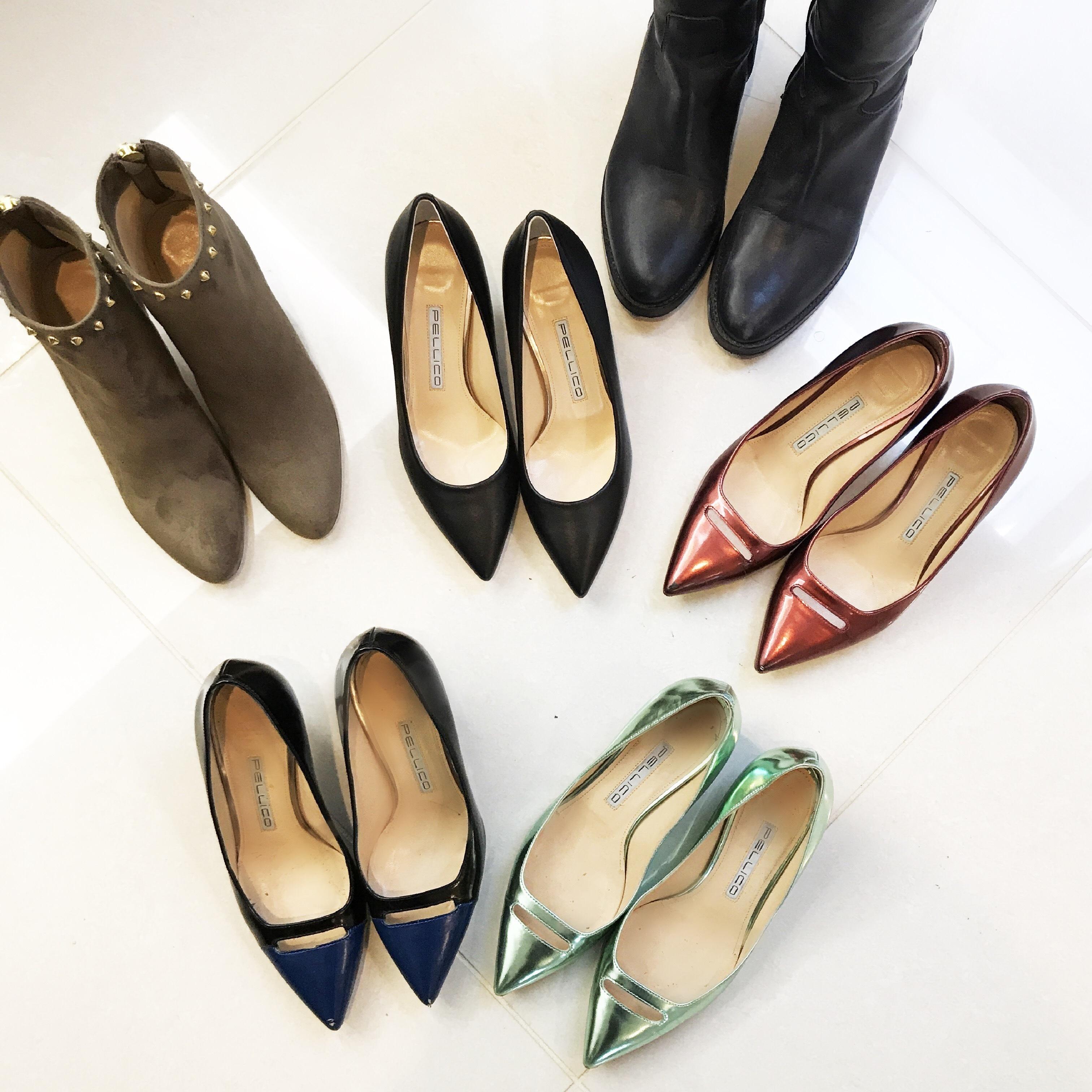 春の靴 Photo Gallery_1_1-13