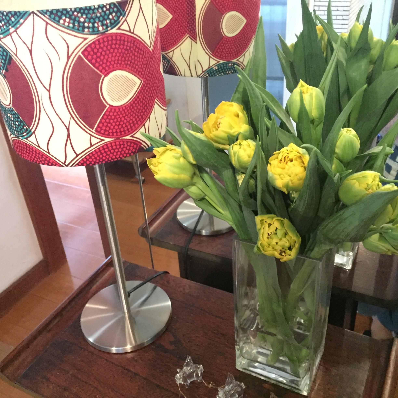 花を飾って春を取り入れる_1_2