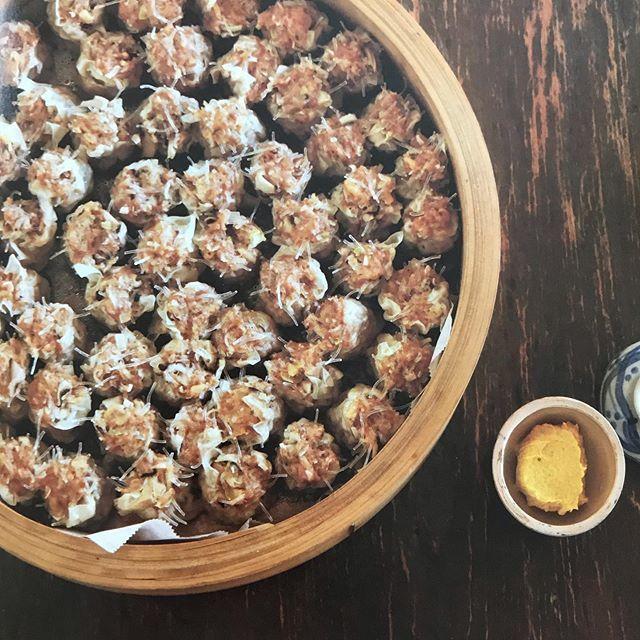 初心者でもプロの味に!有元葉子さんの簡単レシピで作る「貝柱たっぷりシュウマイ」_1_1