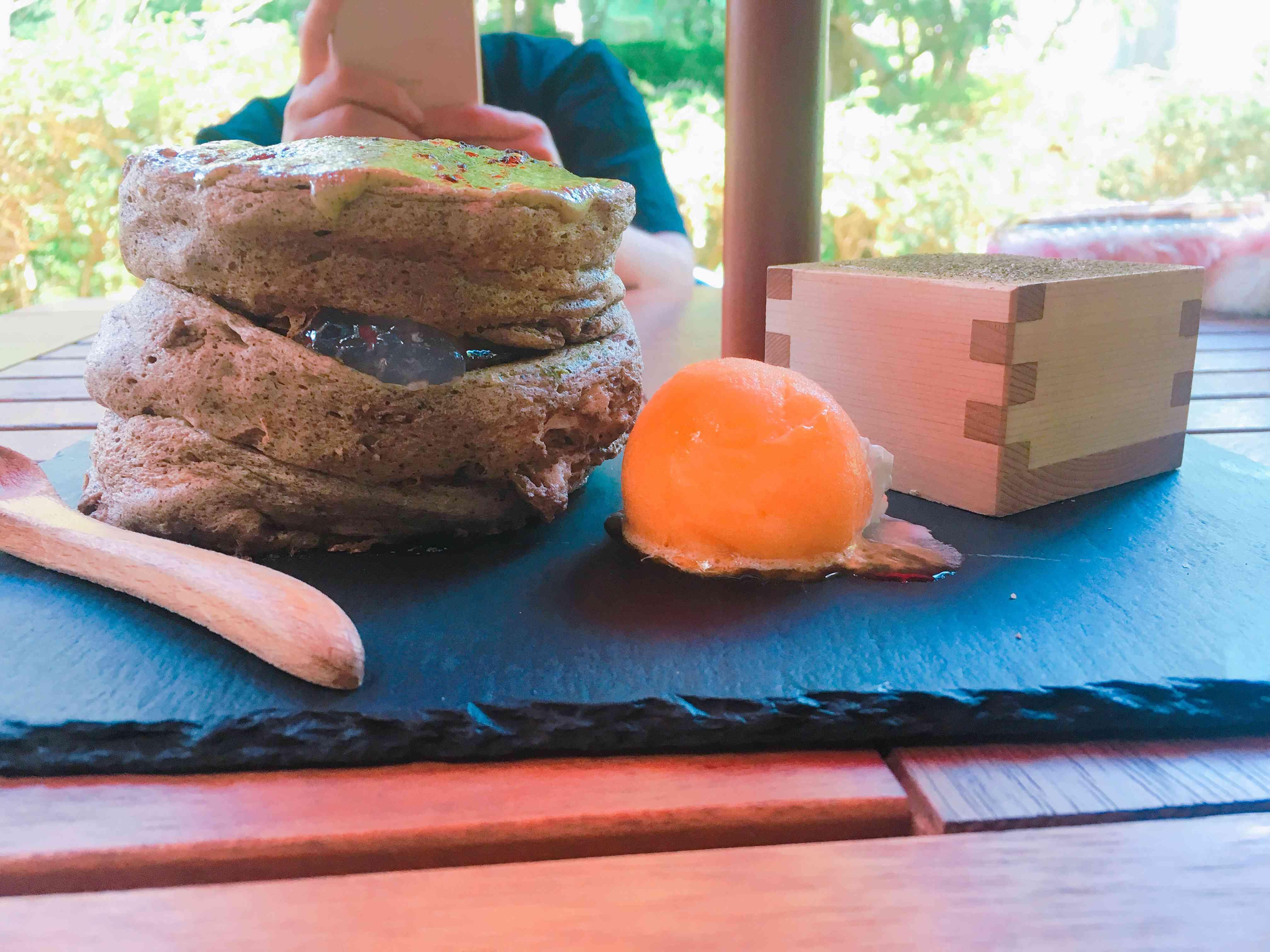映えパンケーキがたくさん♡乃木坂512cafe&grill_1_6