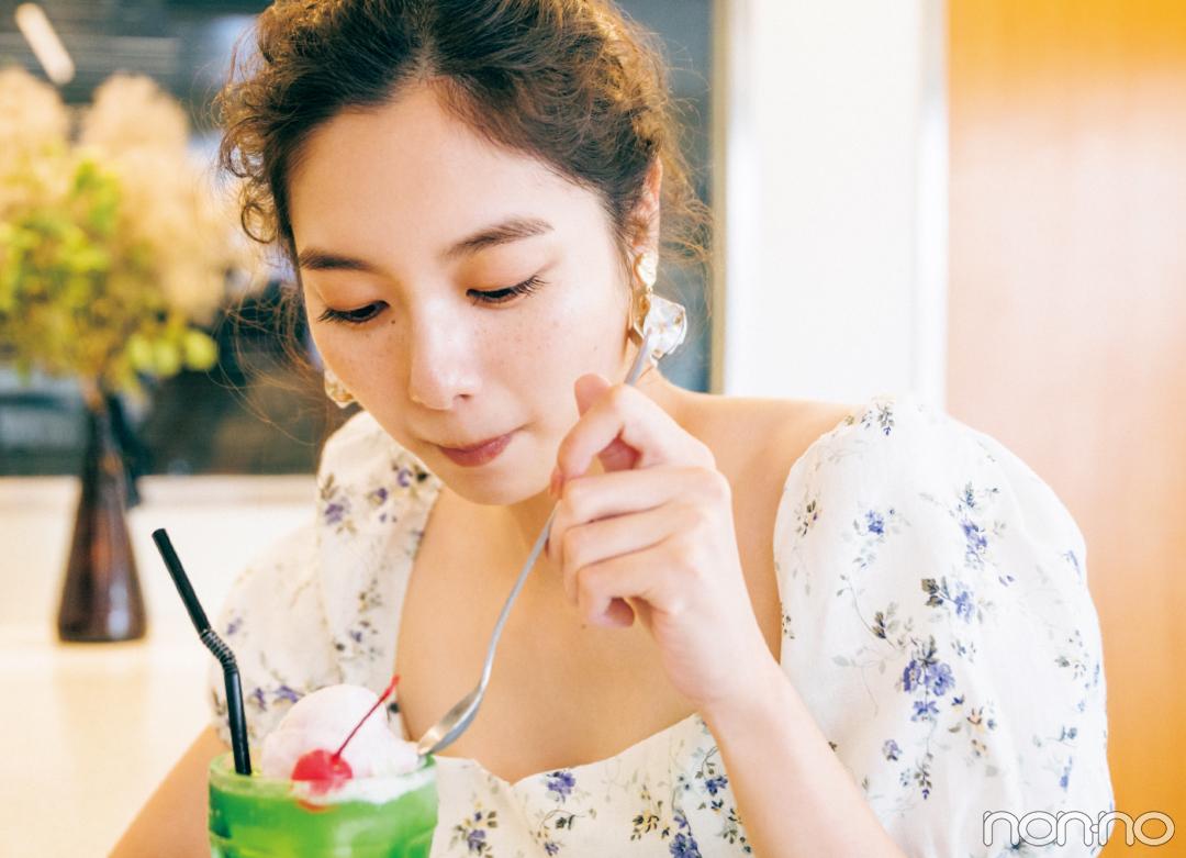 こだわりのクラフトアイスを食べ比べ♡【新川優愛のスイーツ連載】_1_4
