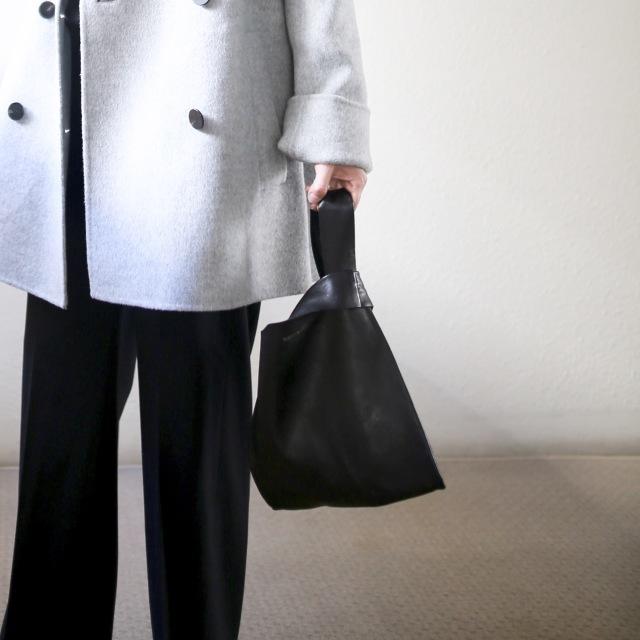身長低めさんに嬉しいトレンド「ショート丈コート」! 今年の特徴&着こなしのコツは?【小柄バランスコーデ術#02】_1_10