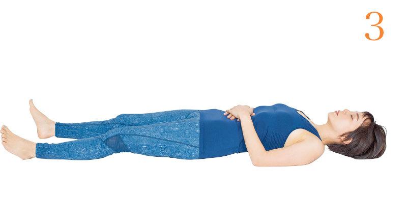 腰の疲れ&やる気が出ない人のための【のばしゆらし体操】_1_7