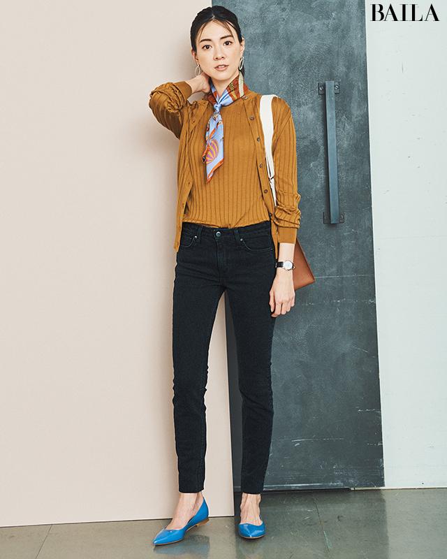 【男性ウケ抜群】アラサー的・夏のモテるファッション30コーデ!_1_47