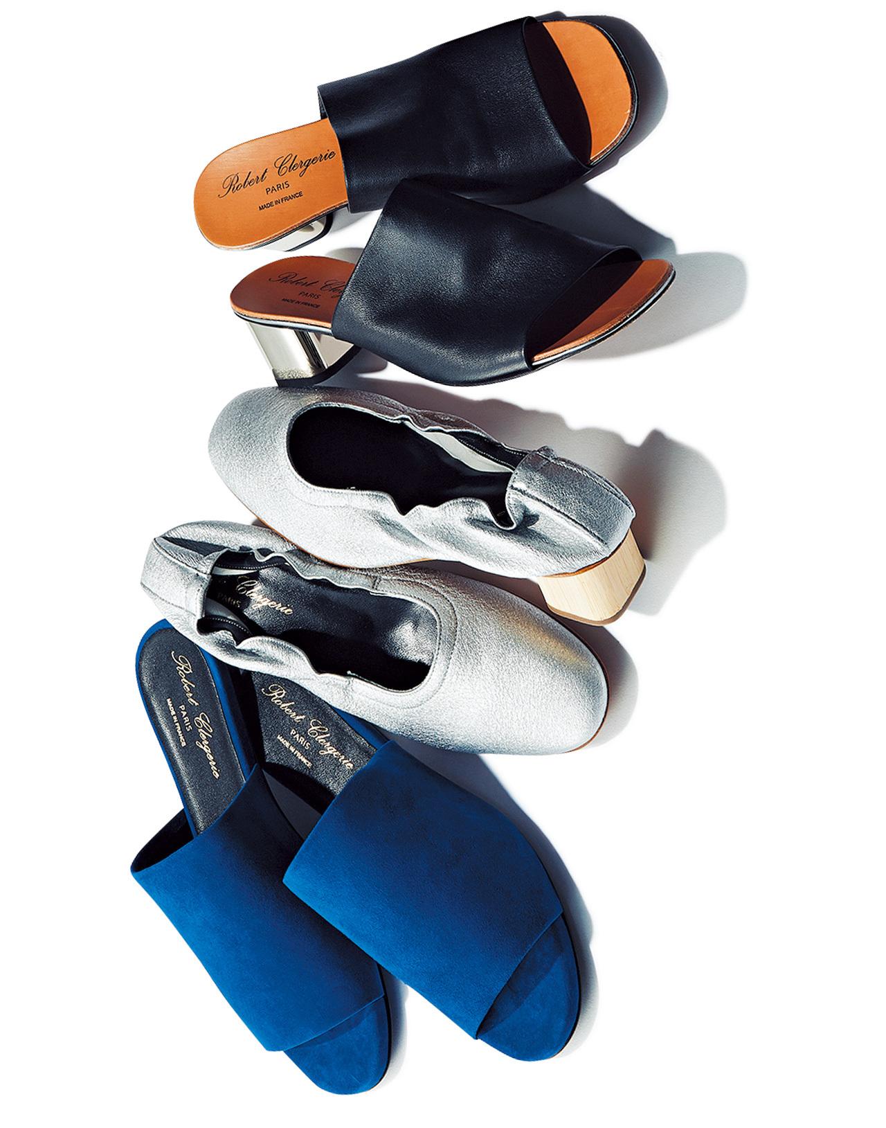 一足あれば、手持ち服を旬にしてくれる。大人こそトレンド靴に投資!_1_1-3