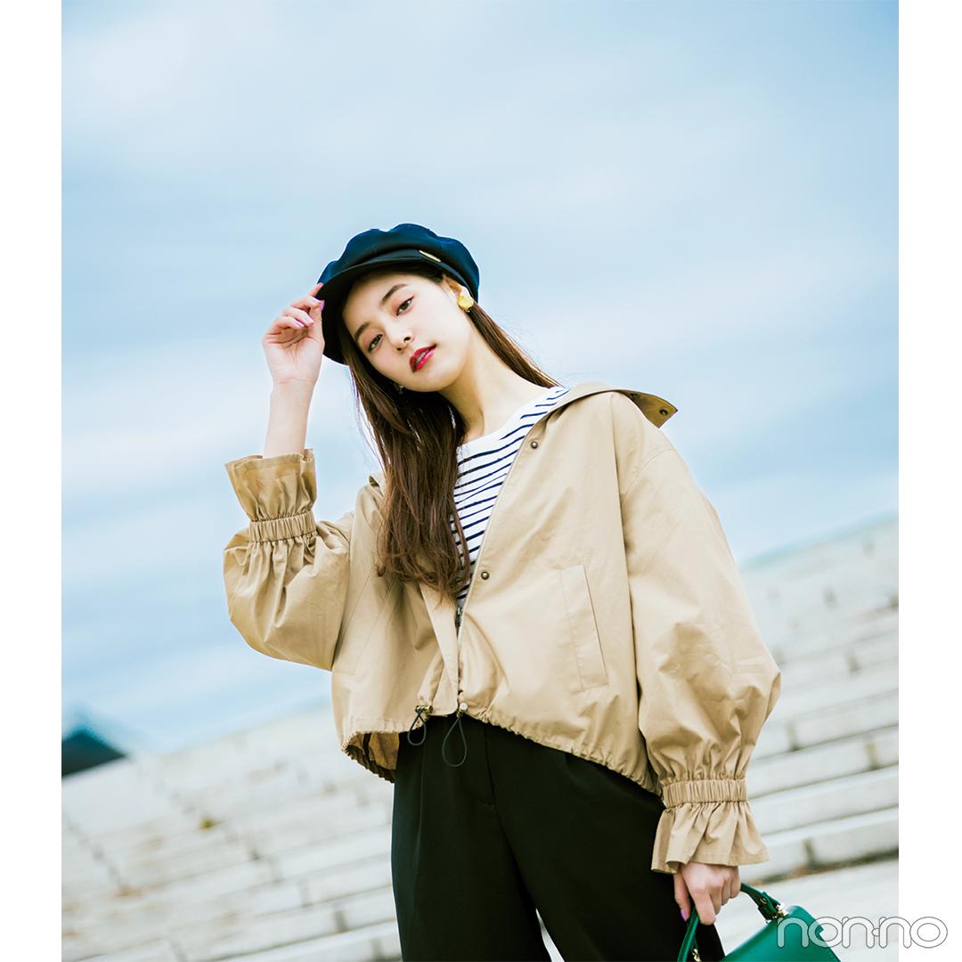マンパ、Gジャン、トレンチコート♡ 春のアウターまとめ30選!_2_1-1
