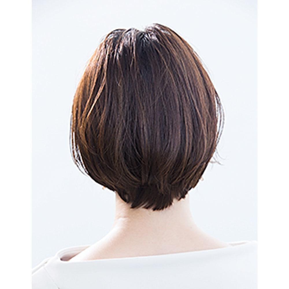 40代のショートヘアスタイル|2019年間人気ランキングTOP10_1_27