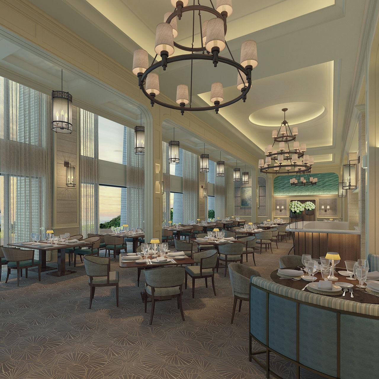 日常にすこしの贅沢を。大人を満足させる最新ホテル&レストラン 五選_1_1-5