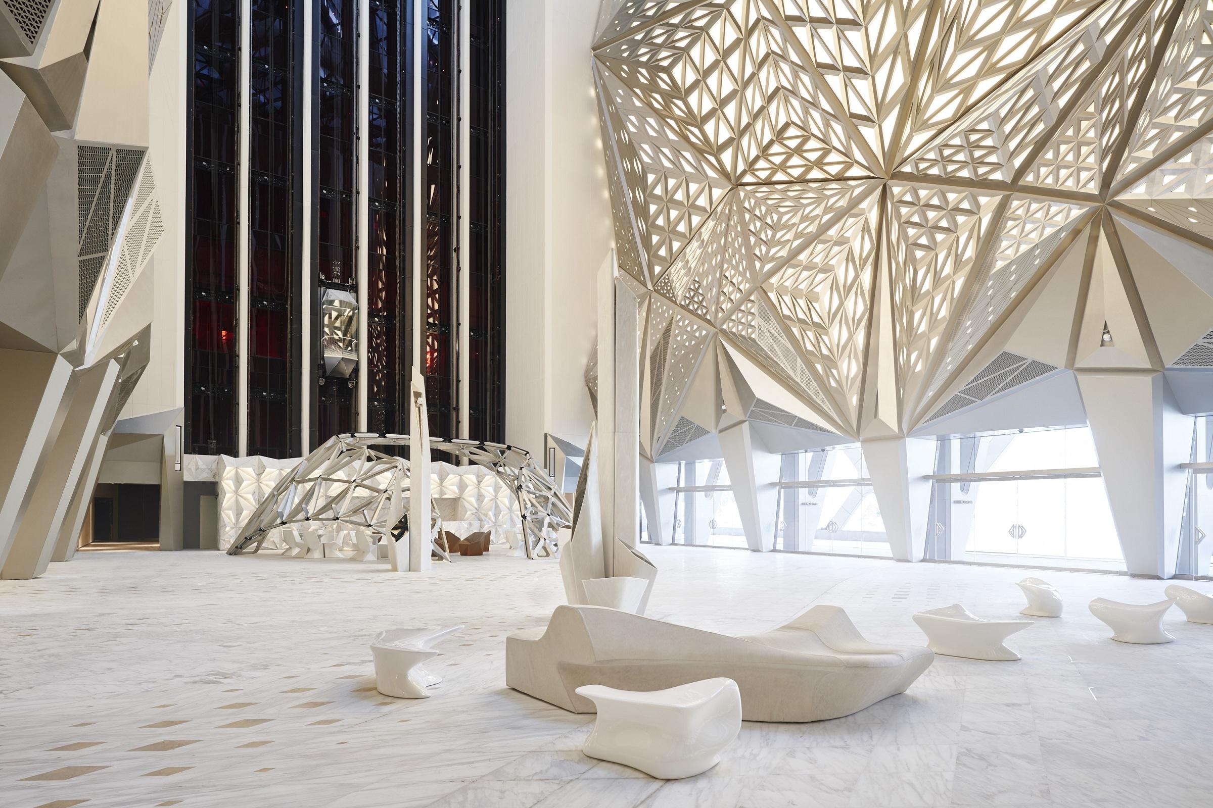 美食とアートの殿堂。マカオのラグジュアリーホテル「モーフィアス」へ【その1】_1_2-2