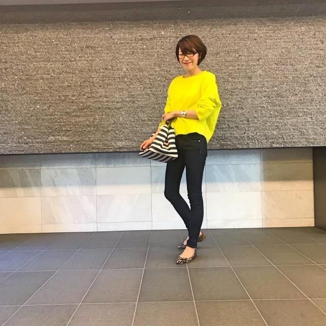 春よこい、早くこーい♪春待ちファッション【マリソル美女組ブログPICK UP】_1_1-2