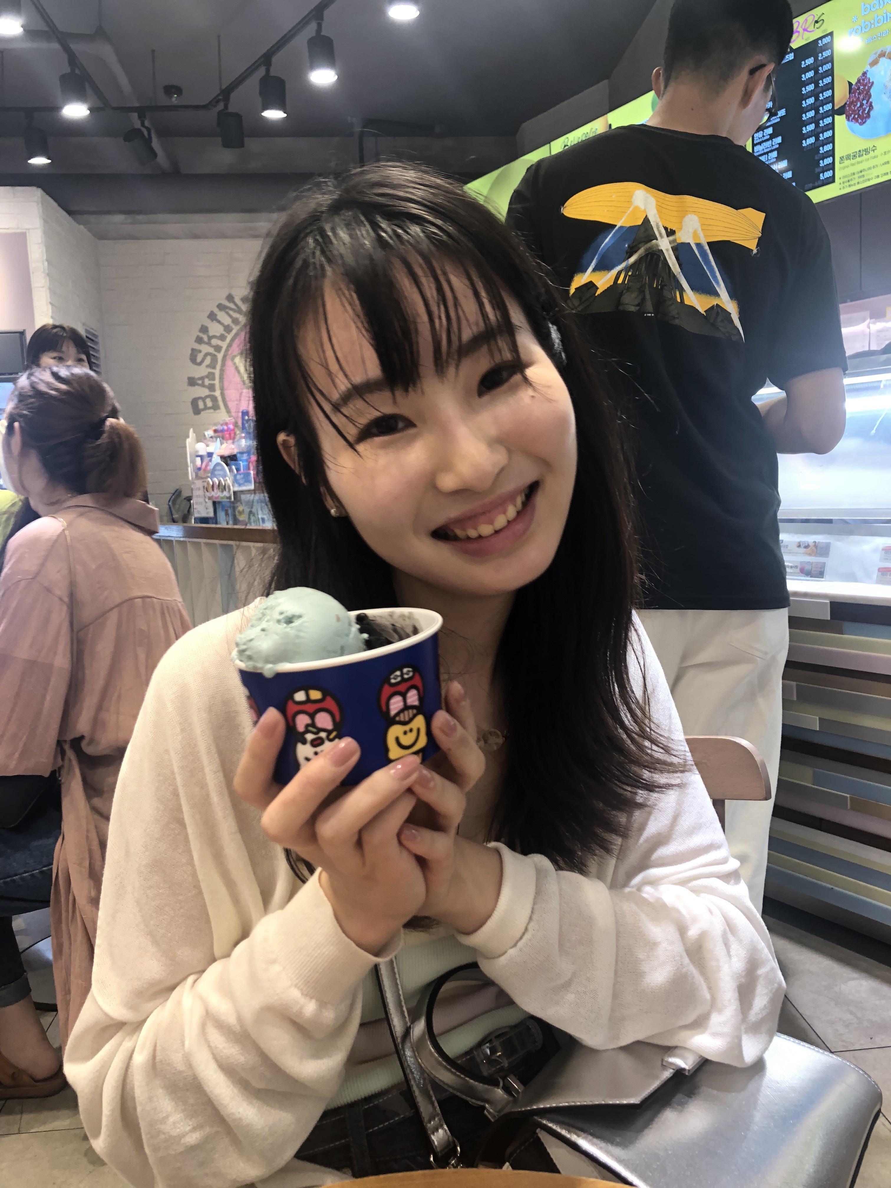【韓国】日本にもあるチェーン店が最高すぎた❤︎_1_2-1