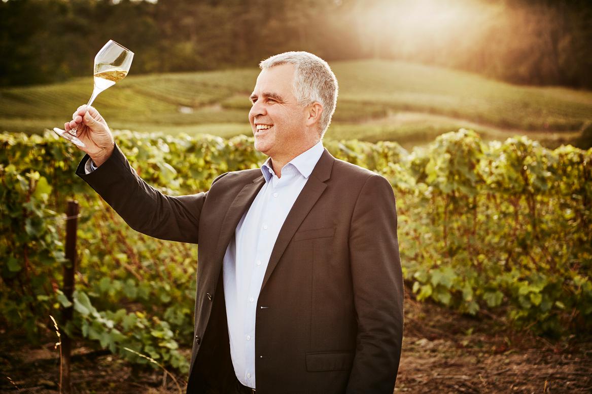 「クリュッグ」、その美しき味の秘密とは?【飲むんだったらイケてるワイン/WEB特別篇】_1_1
