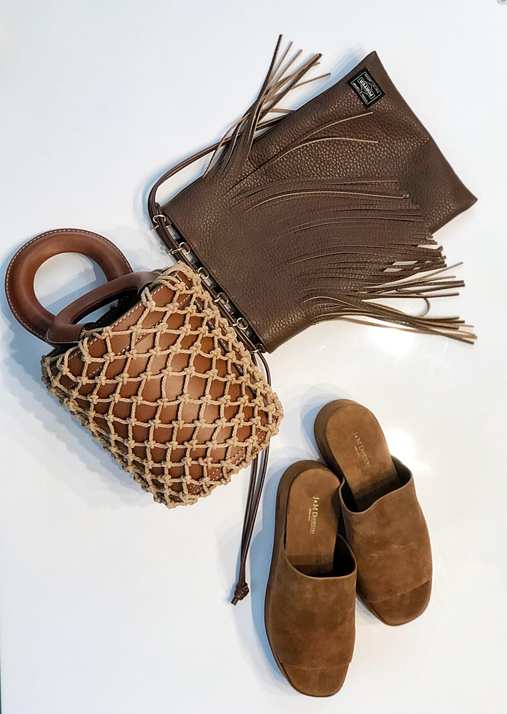 Brownを着こなしのスパイスに。_1_4