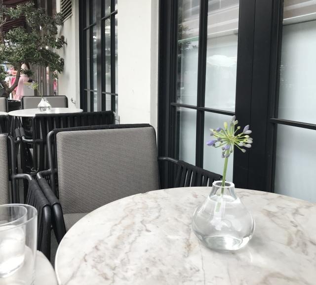 野菜不足を感じたら!表参道「ELLE café」のクレンズサラダがおすすめ♡_1_1-5