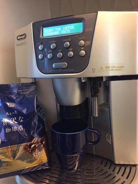 朝の贅沢なコーヒータイムを自宅で本格的に再現_1_1