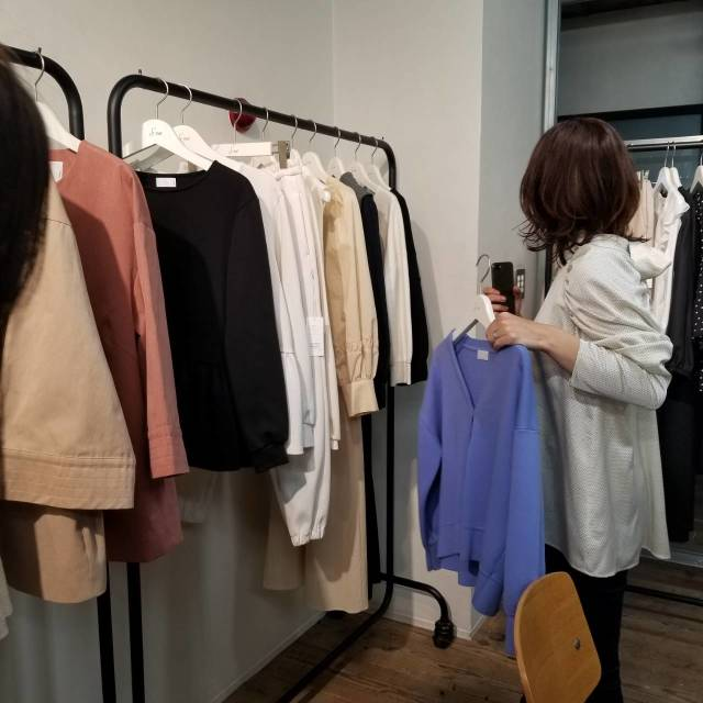 2021AW 「SONO」展示会レポート_1_5-2