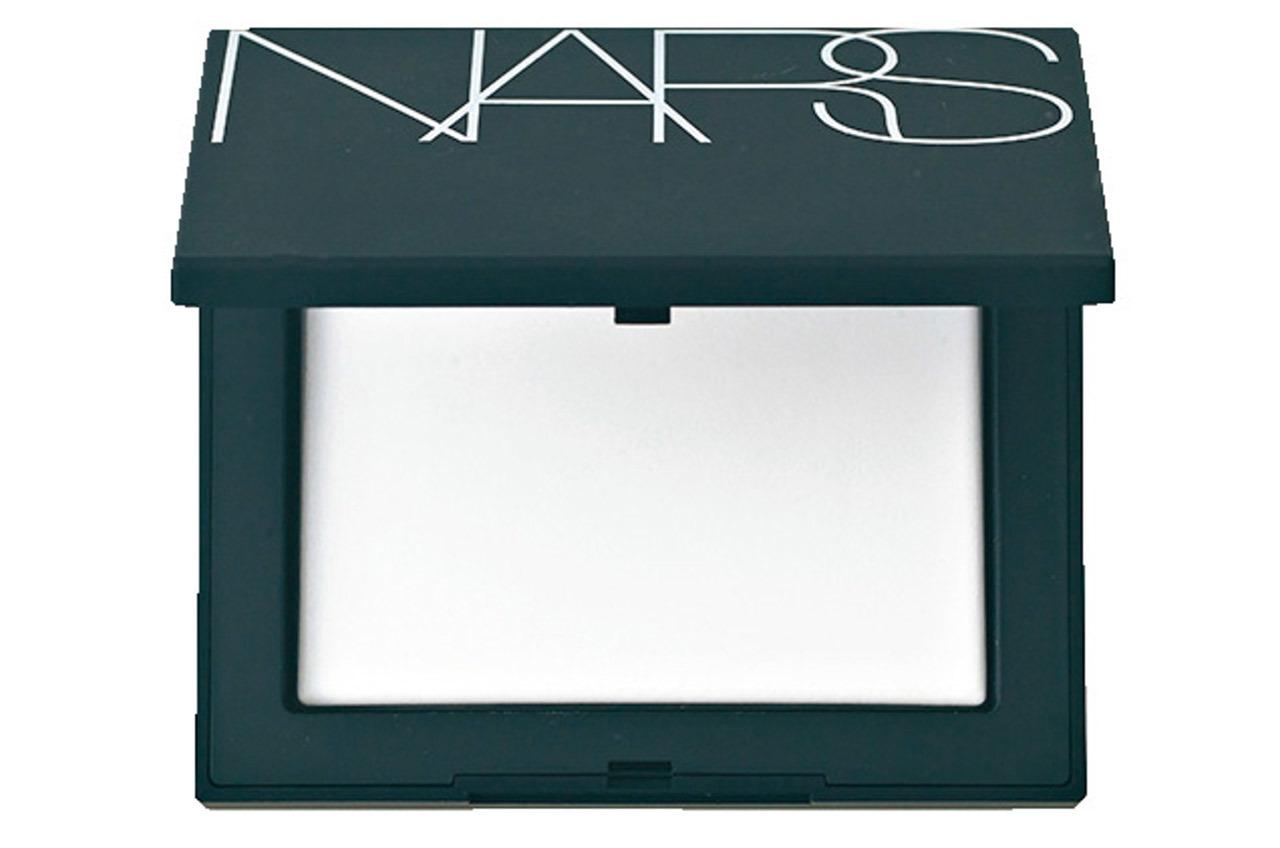ライトリフレクティングセッティングパウダー プレストN¥5,000/NARS JAPAN