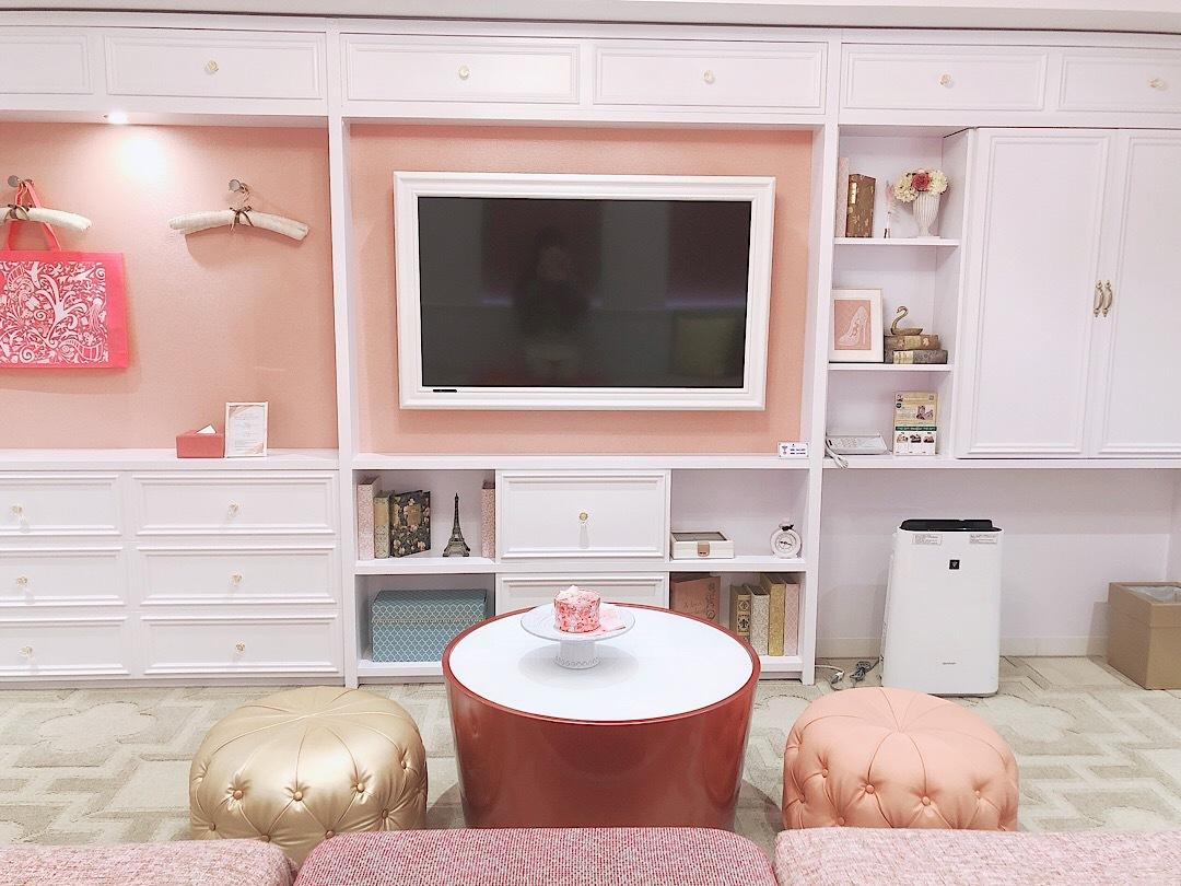 【JILL STUART】girly全開なピンクのホテル♥_1_5