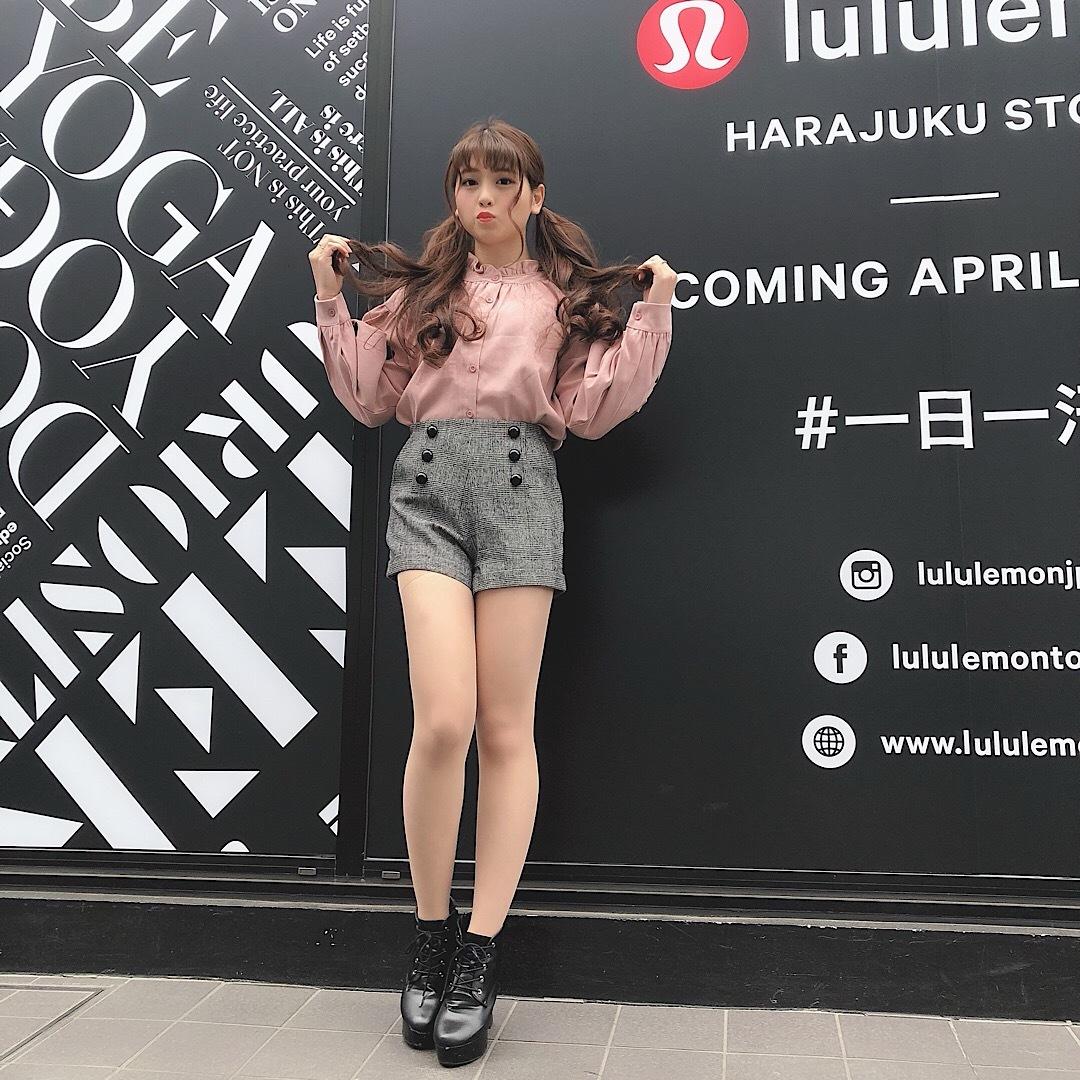 【韓国通販】Sweemy closet の春服コーデ 5選︎❤︎︎_1_7-2
