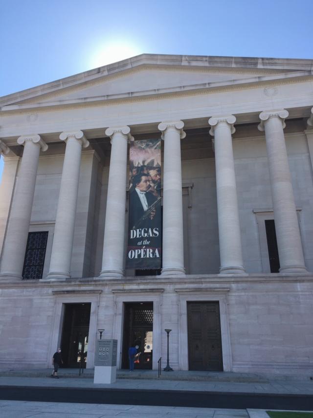 ワシントンのナショナルギャラリーへ。_1_2