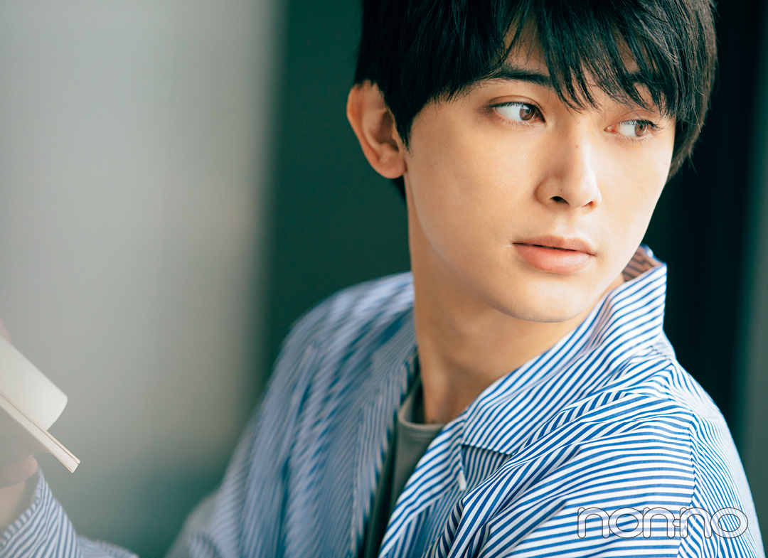吉沢亮さんQ&A♡ 彼に近づくヒントはここに!【吉沢亮までの距離PART1】_1_4