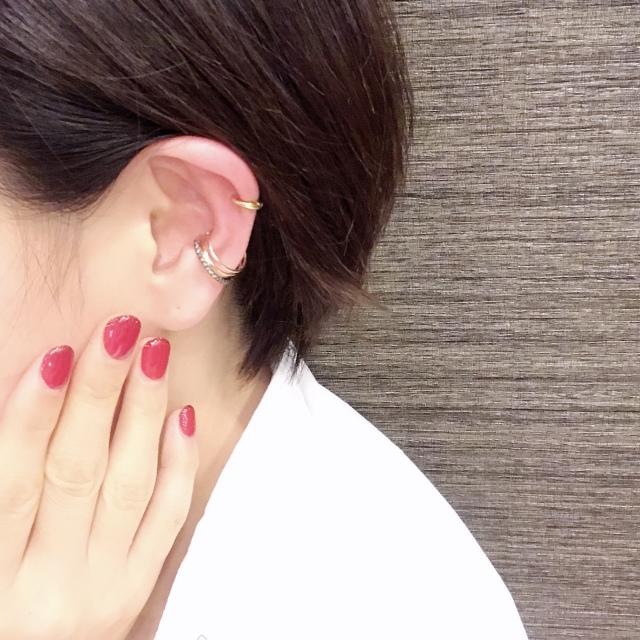 注目ブランド「KNOWHOW Jewelry」 「Hirotaka」と一緒に!_1_3