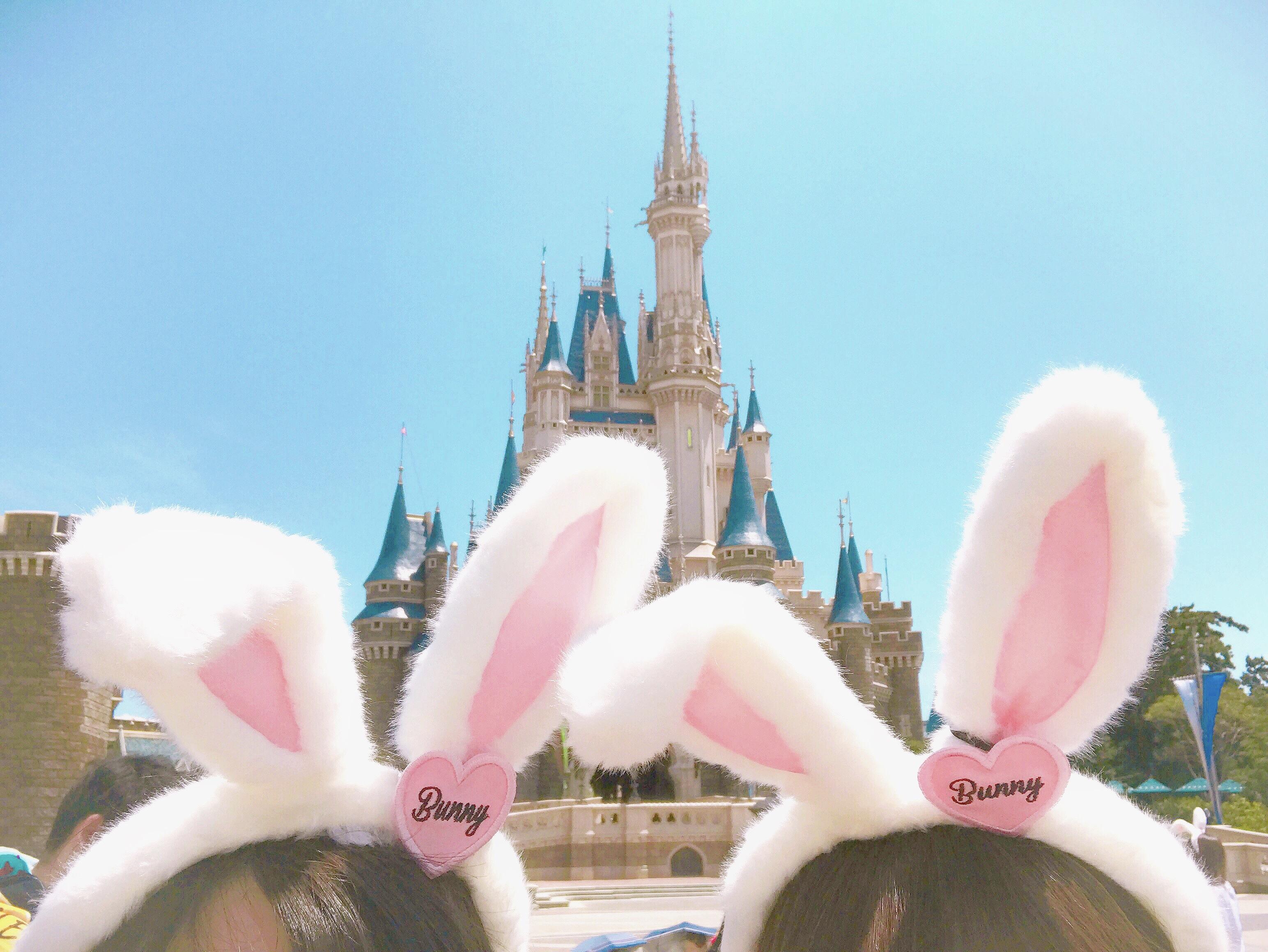 Vol.10♡【ディズニーイースター2017】東京ディズニーランドの写真スポットを紹介☆_1_1