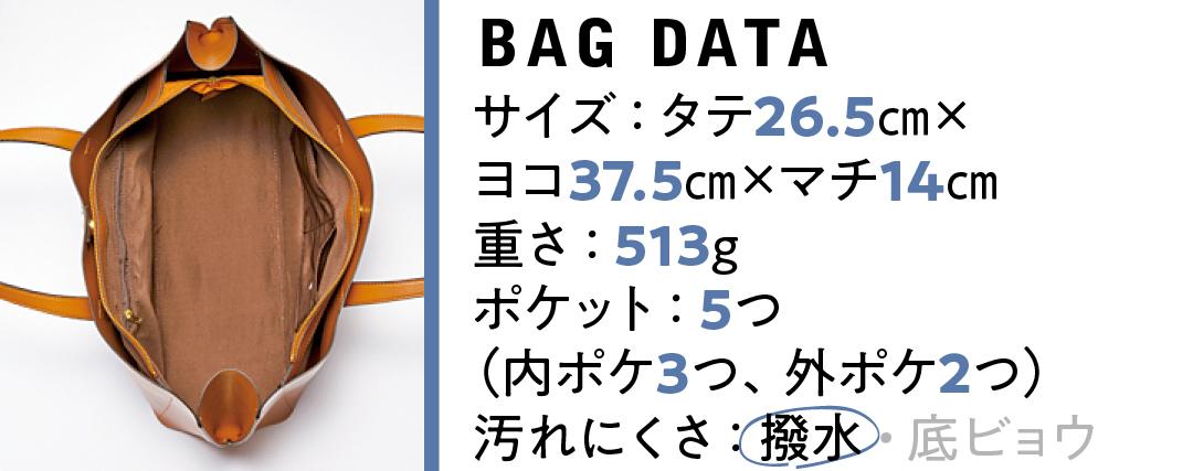 A4が余裕で入るベーシック色バッグ5選★整理しやすい・軽いものだけ!【通勤バッグ&通学バッグ】_1_9