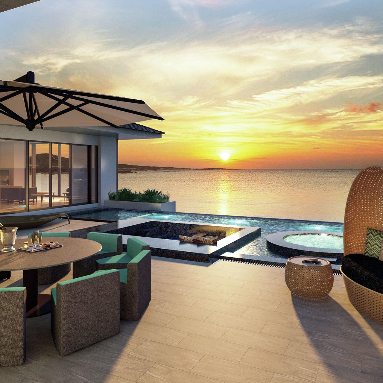 日常にすこしの贅沢を。大人を満足させる最新ホテル&レストラン 五選_1_1-2