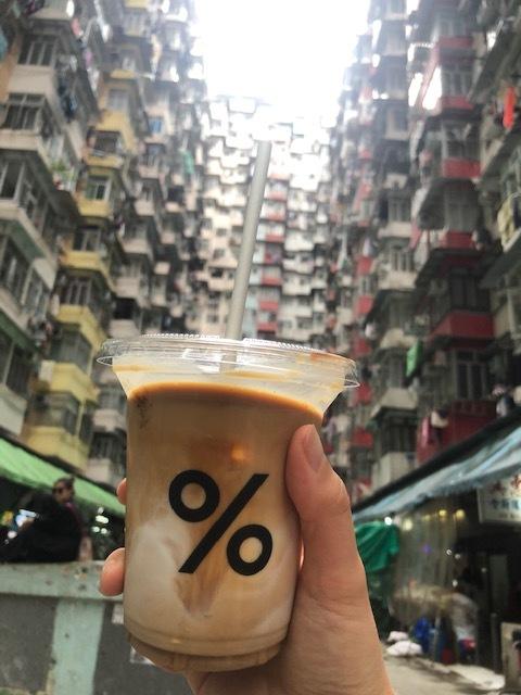 立地もインテリアもオシャレすぎる香港のカフェ巡り_1_1-3