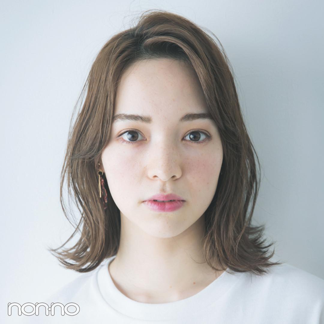 髪型変えたい人必見♡ ボブ⇔ミディアム2019年春最新トレンドヘア16選! _1_1-13