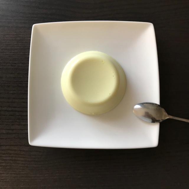 【日本おやつの旅】レモン果汁は入ってないレモンプリン(栃木県)_1_1-2