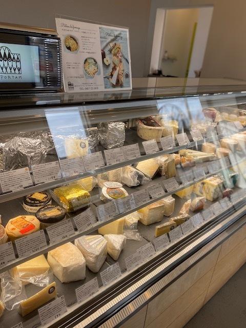 ぶらり鎌倉で発見したチーズ専門店。_1_2