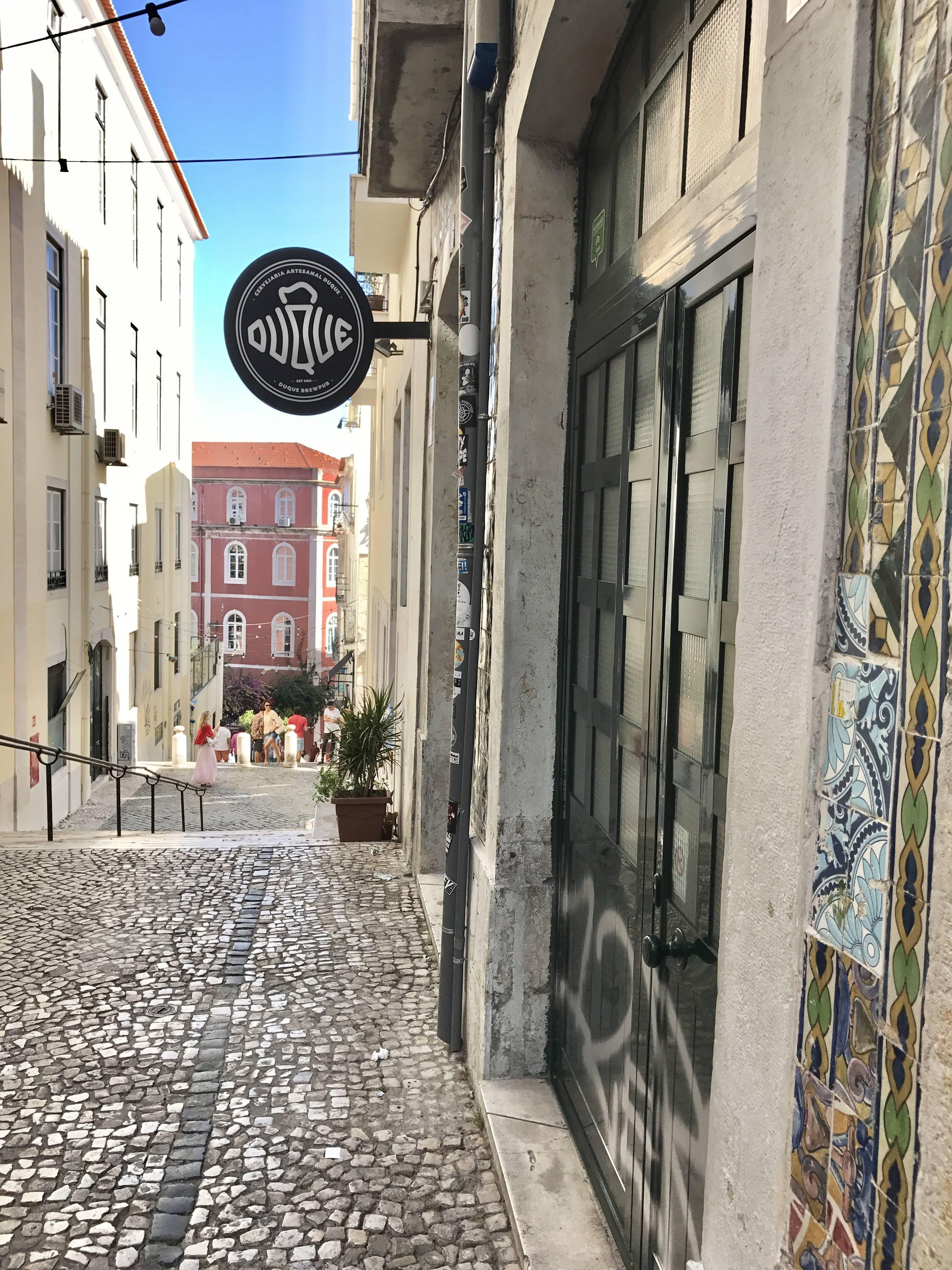 リスボンは魅力溢れる素敵な街でした!_1_2-1