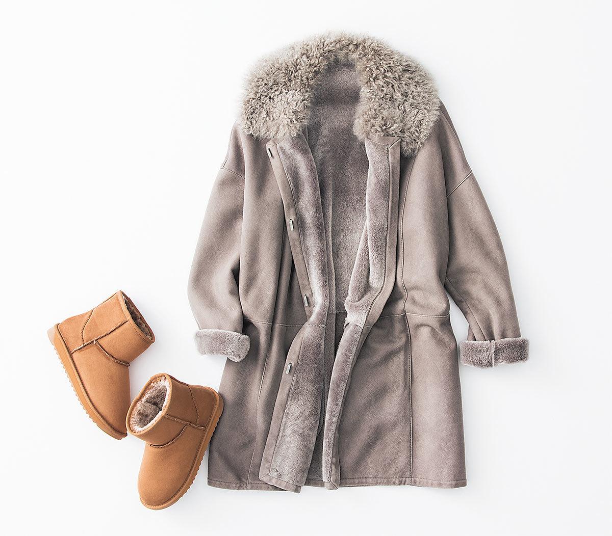 コートやレザー、ニットなど、冬物と冬小物の正しい洗濯&お手入れ方法_1_13