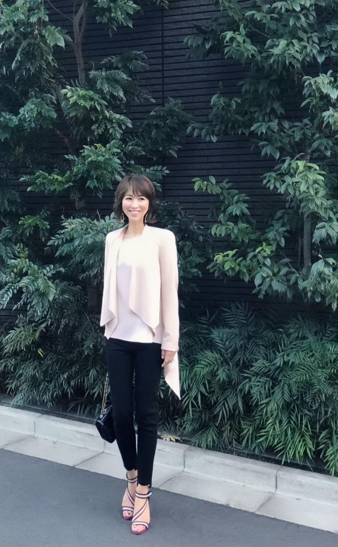 YOKO CHANのブラウス_1_4