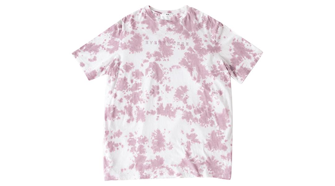 WEGOのTシャツ