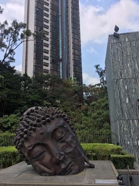 香港一級歷史的建造物巡り 現代アート博物館は元火薬庫?_1_1