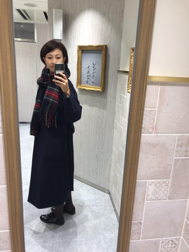 Shop Marisolでコートを買ってみました!_1_1