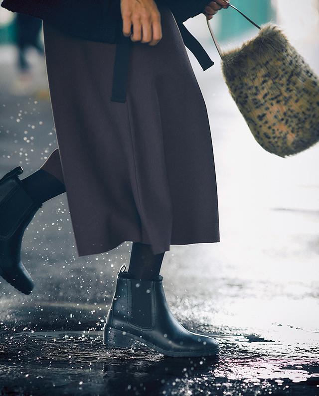天候を気にせず、いつものおしゃれができる! EMU Australia発 防水+防寒の「実力派ブーツ」_1_3